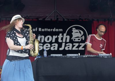 North Sea Jazz 2017