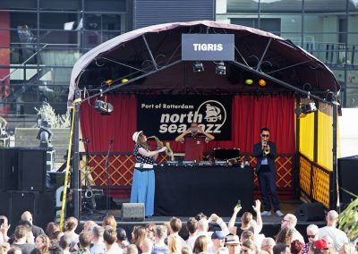 North Sea Jazz Jazz 2017