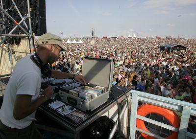 Concert At Sea 2006